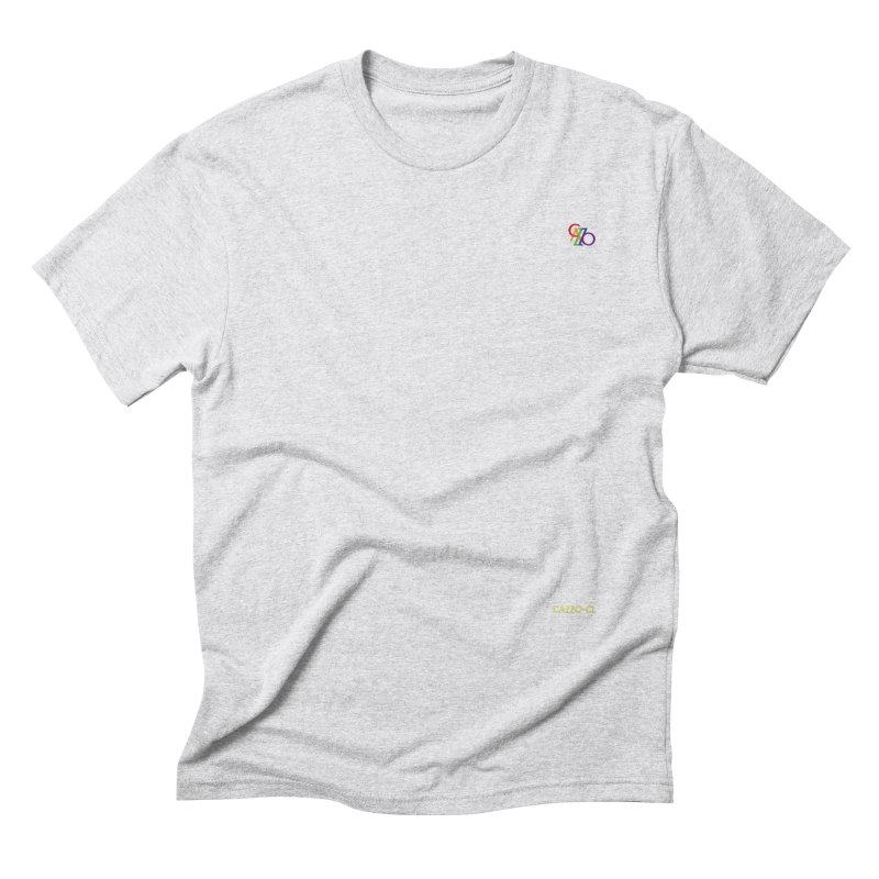 Cazzo rainbow Men's Triblend T-Shirt by Cazzo.cl