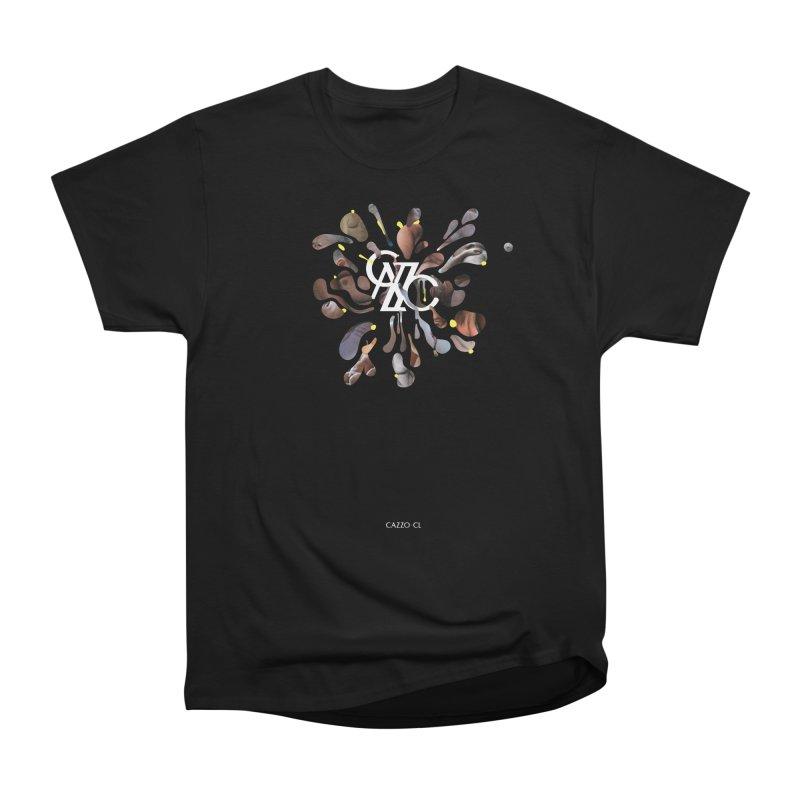 Skin Men's Heavyweight T-Shirt by Cazzo.cl