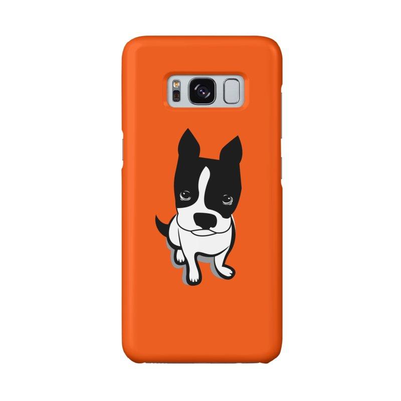 JACK the DOG Accessories Phone Case by CBHstudio's Artist Shop
