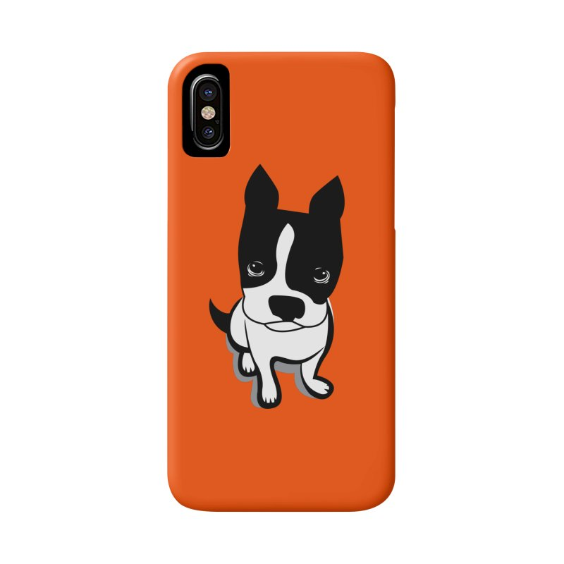 JACK the DOG Accessories Phone Case by CBHstudio's Artist Shop