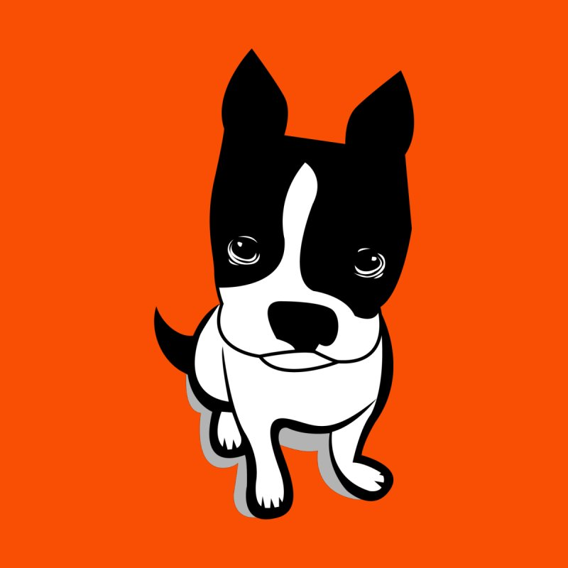 JACK the DOG None  by CBHstudio's Artist Shop