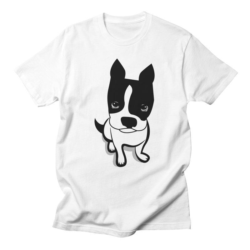 JACK the DOG Men's T-Shirt by CBHstudio's Artist Shop