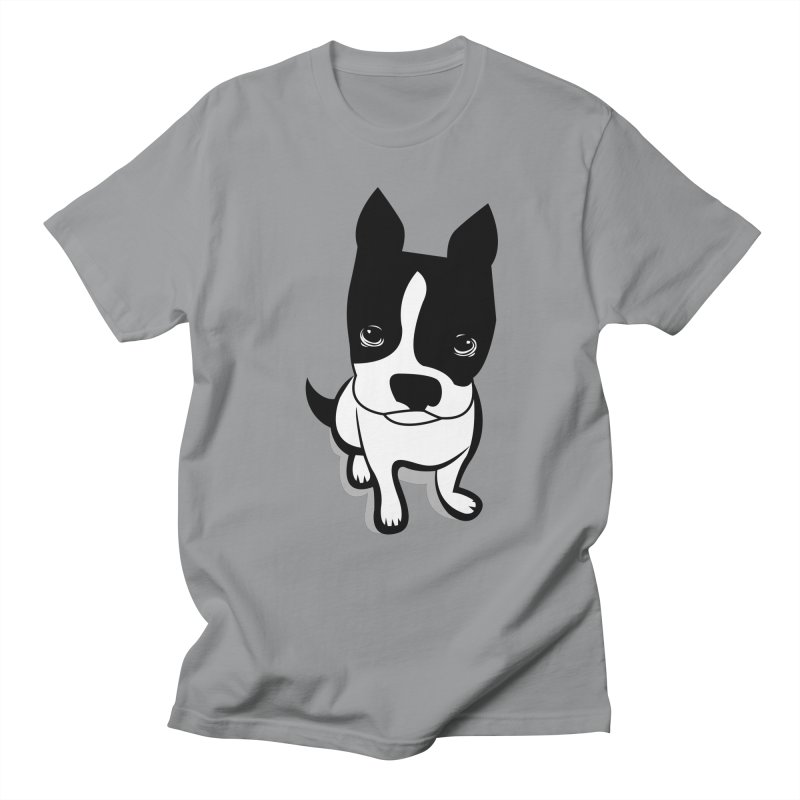 JACK the DOG Men's Regular T-Shirt by CBHstudio's Artist Shop