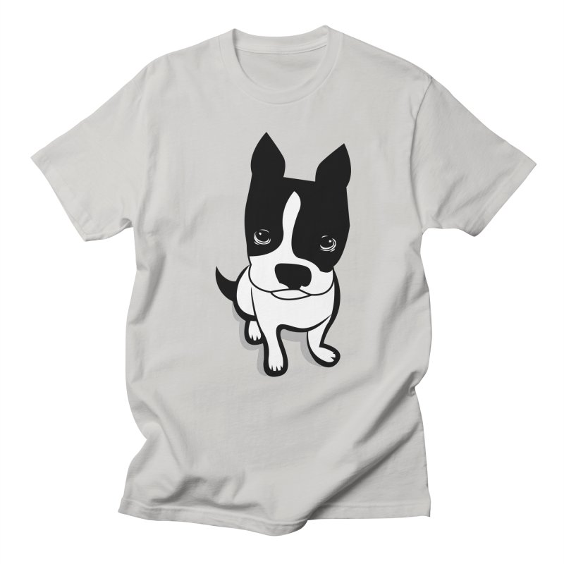 JACK the DOG Men's T-Shirt by CBHstudio's Artist Shop