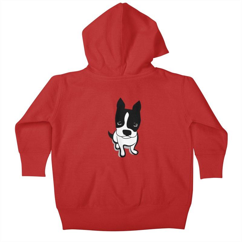 JACK the DOG   by CBHstudio's Artist Shop