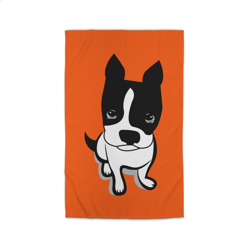 JACK the DOG Home Rug by CBHstudio's Artist Shop