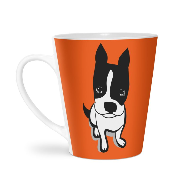 JACK the DOG Accessories Mug by CBHstudio's Artist Shop