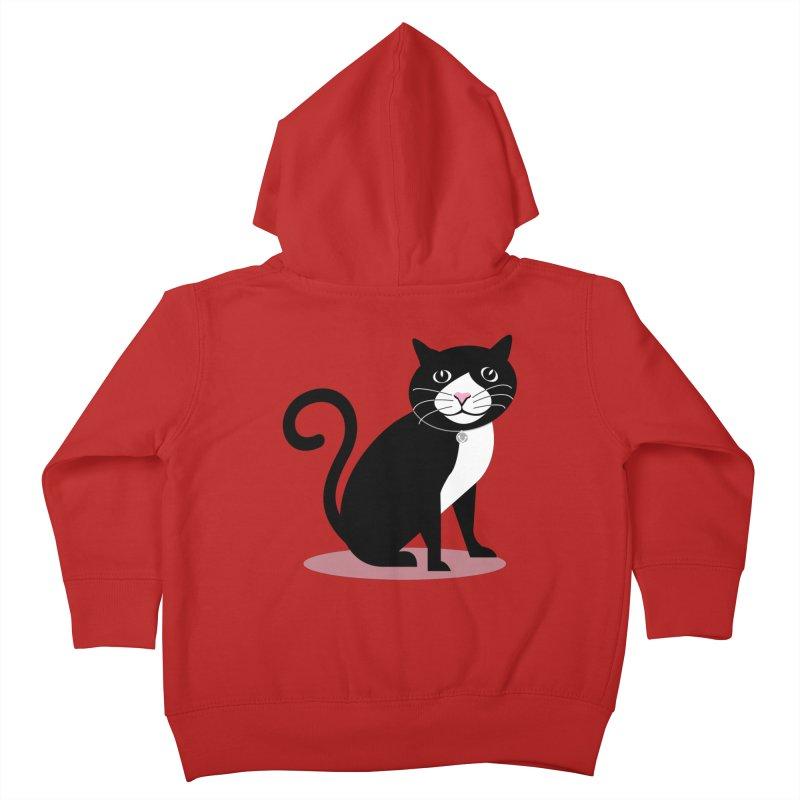 CHLOE the CAT   by CBHstudio's Artist Shop