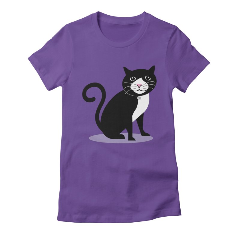 CHLOE the CAT by CBHstudio's Artist Shop