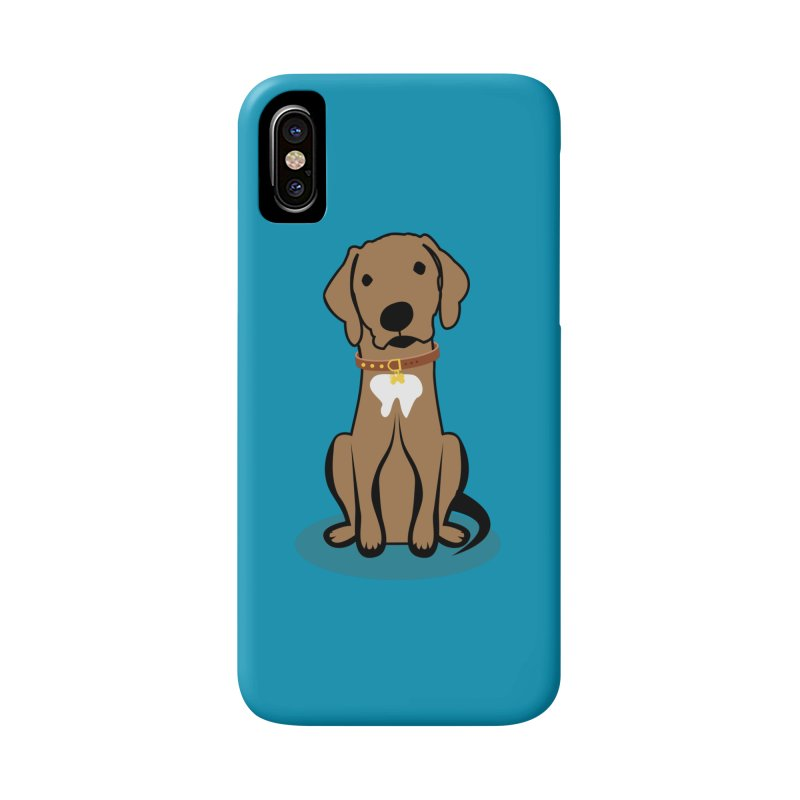 MILO the DOG Accessories Phone Case by CBHstudio's Artist Shop