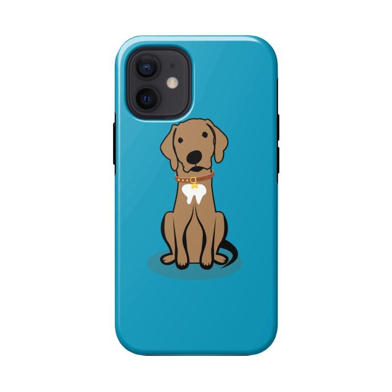 MILO the DOG Accessories Phone Case by CBHstudio's Artist Shop