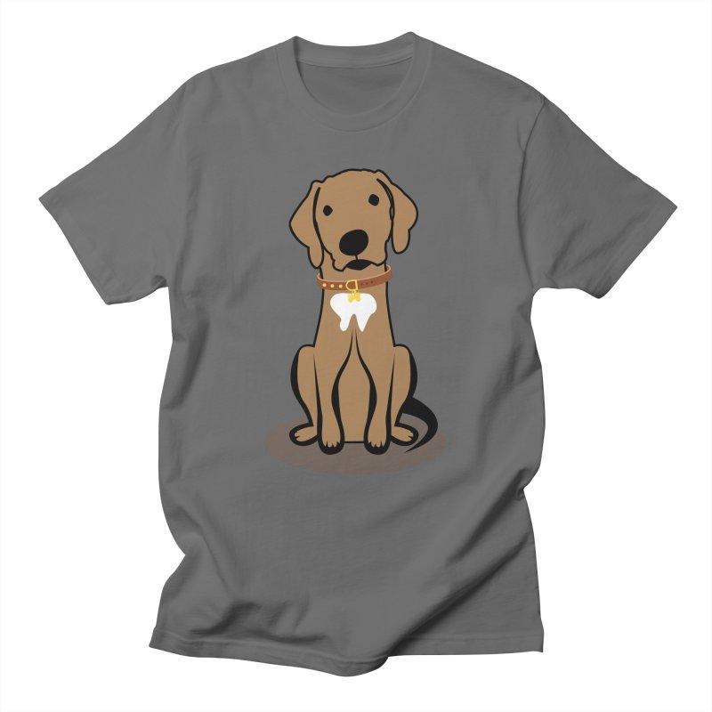 MILO the DOG Men's T-Shirt by CBHstudio's Artist Shop