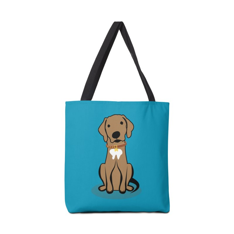 MILO the DOG Accessories Bag by CBHstudio's Artist Shop