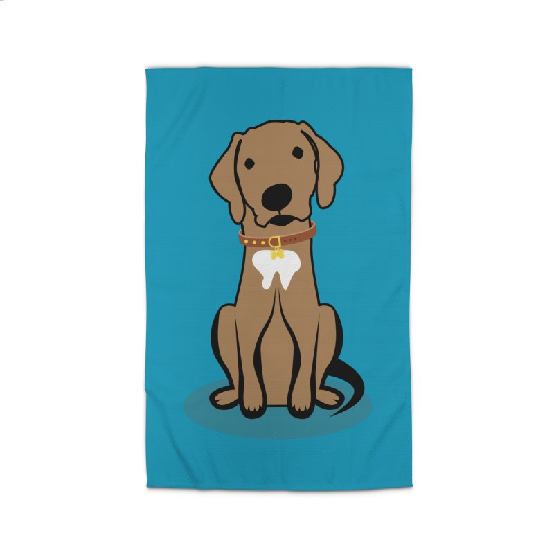 MILO the DOG Home Rug by CBHstudio's Artist Shop