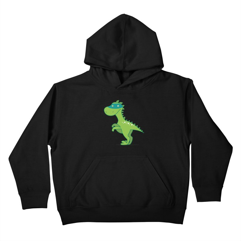 SUPER DINO   by CBHstudio's Artist Shop