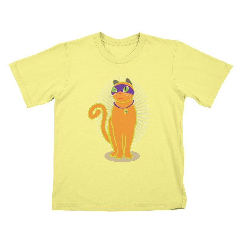 SUPER CAT   by CBHstudio's Artist Shop