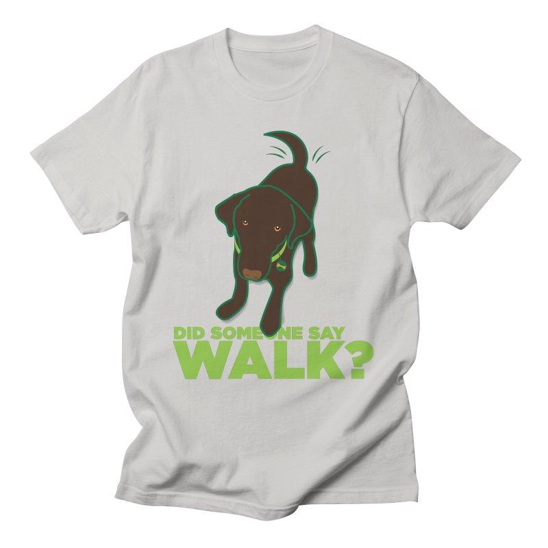 MOXIE the DOG Men's T-Shirt by CBHstudio's Artist Shop