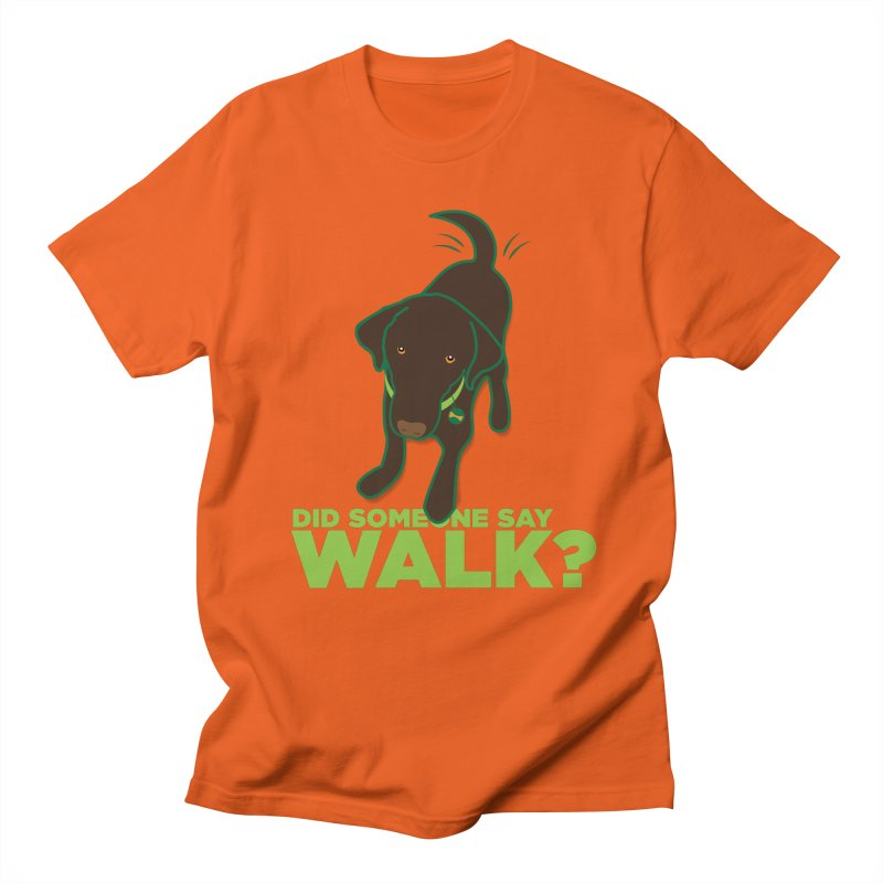 MOXIE the DOG Men's T-Shirt by CBHstudio's Artist Shop