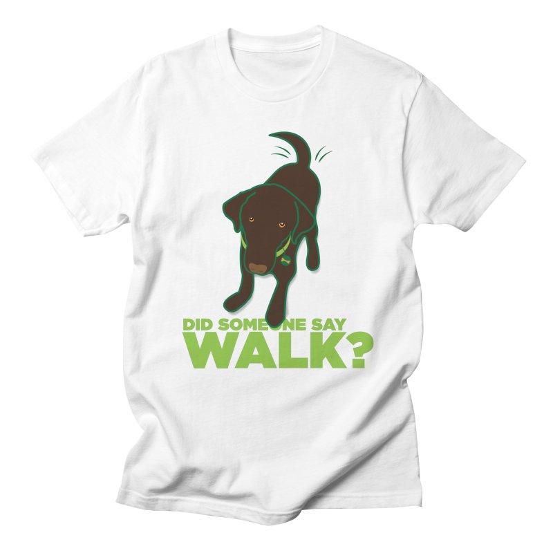 MOXIE the DOG Men's Regular T-Shirt by CBHstudio's Artist Shop