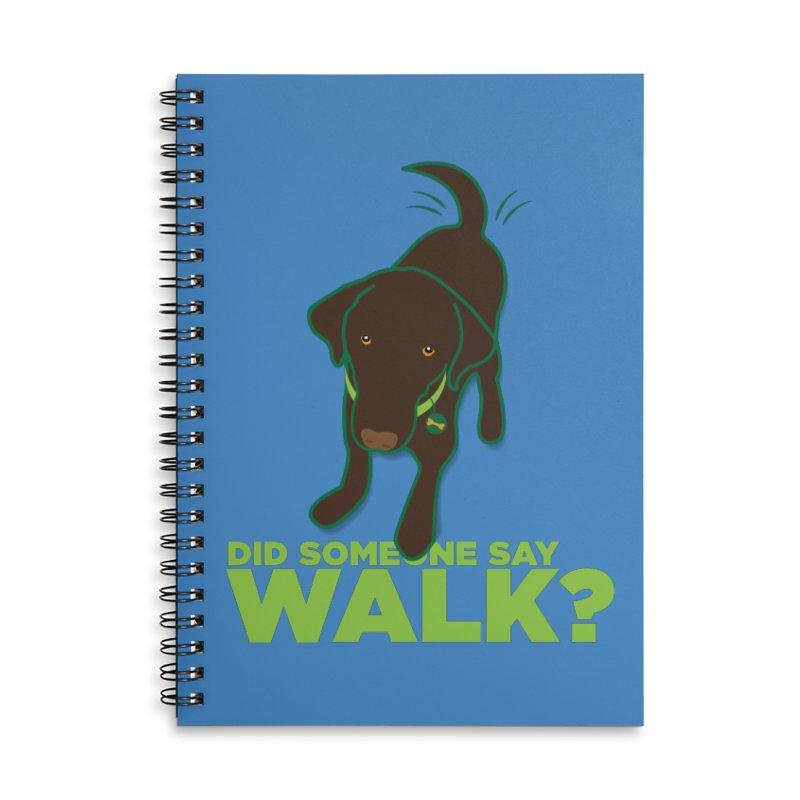 MOXIE the DOG Accessories Notebook by CBHstudio's Artist Shop