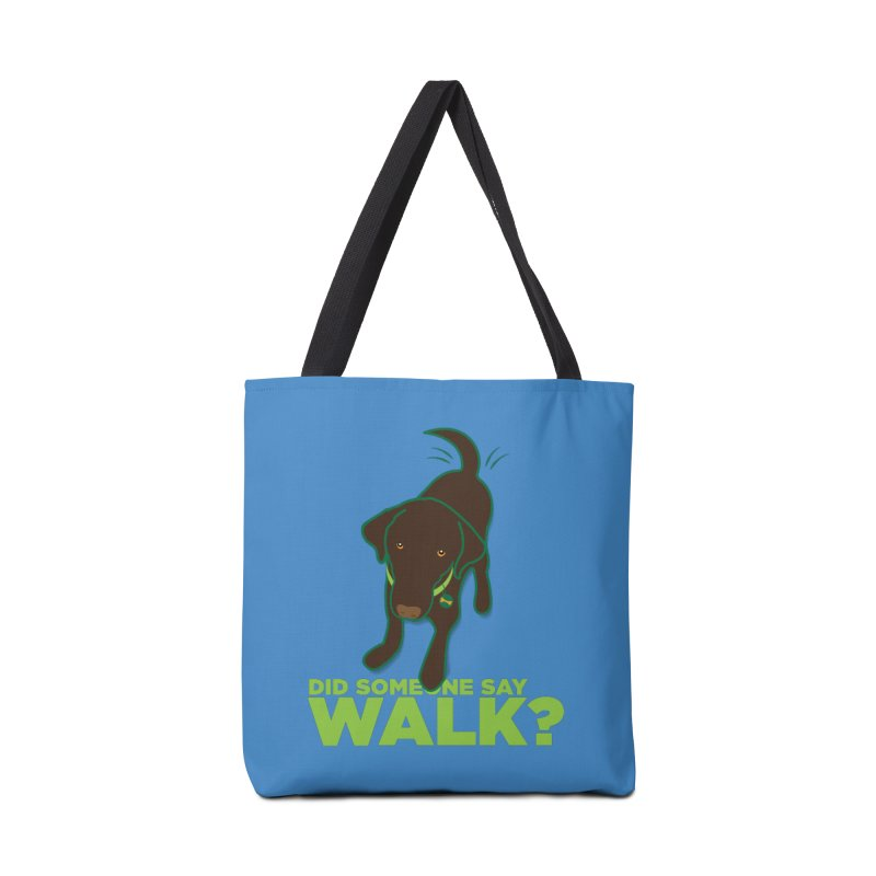 MOXIE the DOG Accessories Tote Bag Bag by CBHstudio's Artist Shop