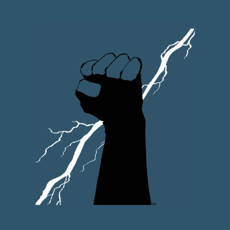 DEFIANT FIST by FRANK MILLER by COMIC BOOK LEGAL DEFENSE FUND