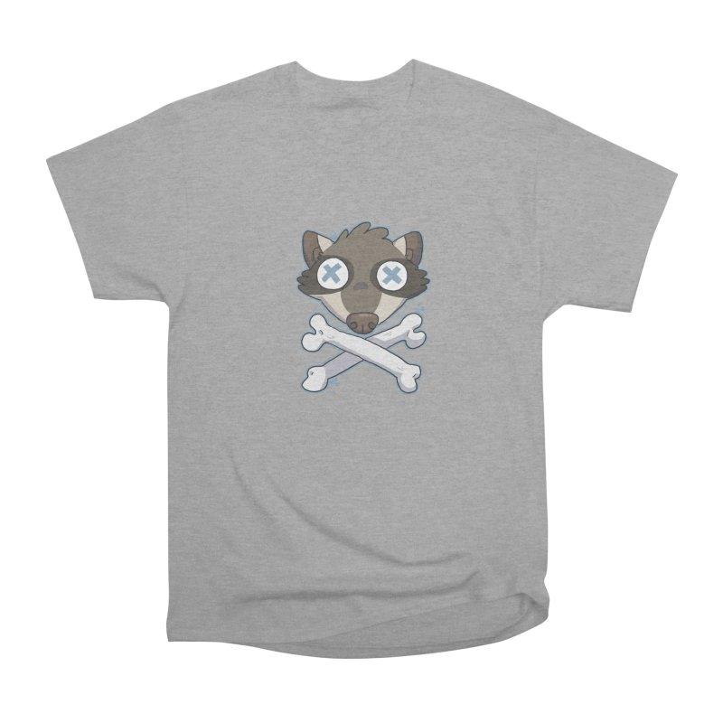 Junk & Crossbones Men's Classic T-Shirt by C.C. Art's Shop