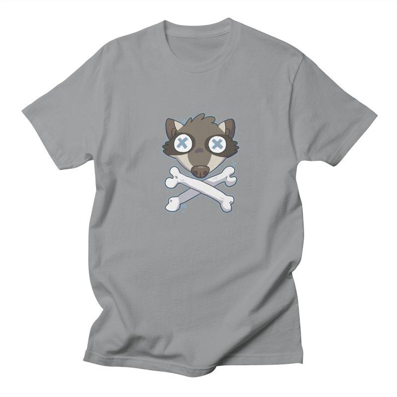 Junk & Crossbones Men's T-Shirt by C.C. Art's Shop