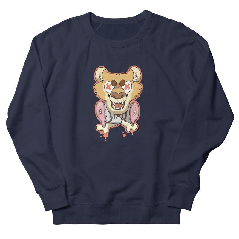 Beast & Crossbones Women's Sweatshirt by C.C. Art's Shop