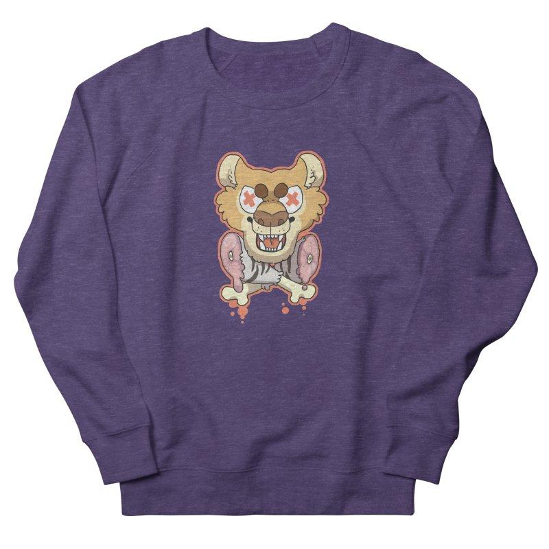 Beast & Crossbones Men's Sweatshirt by C.C. Art's Shop