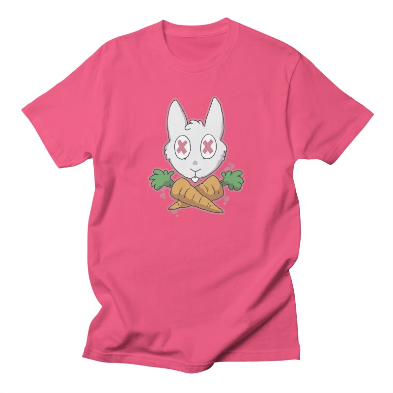 Prey & Crossbones Women's Unisex T-Shirt by C.C. Art's Shop