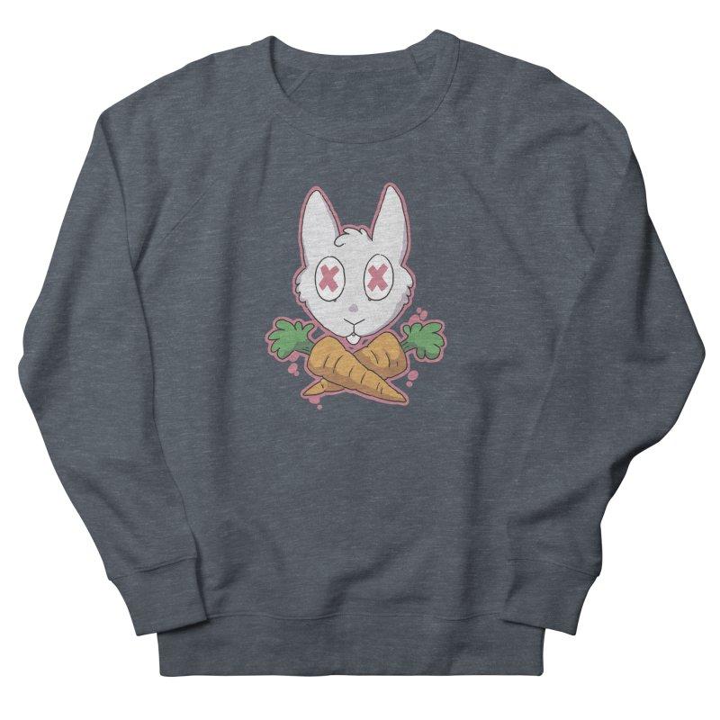 Prey & Crossbones Women's Sweatshirt by C.C. Art's Shop