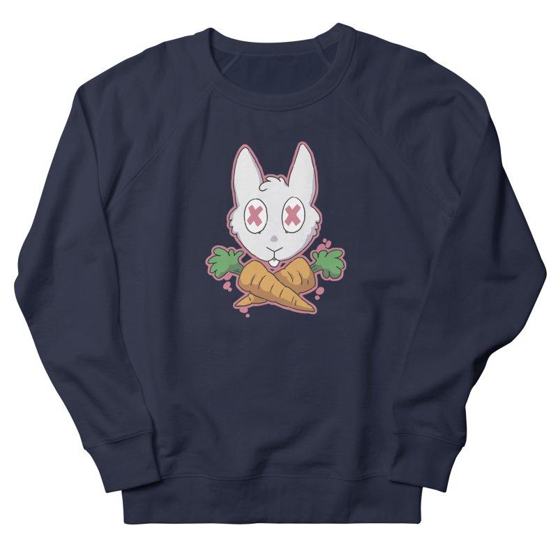 Prey & Crossbones Men's Sweatshirt by C.C. Art's Shop
