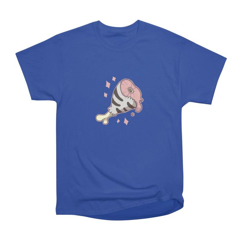 Meat Women's Classic Unisex T-Shirt by C.C. Art's Shop