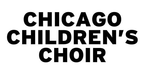 Chicago Children's Choir Logo