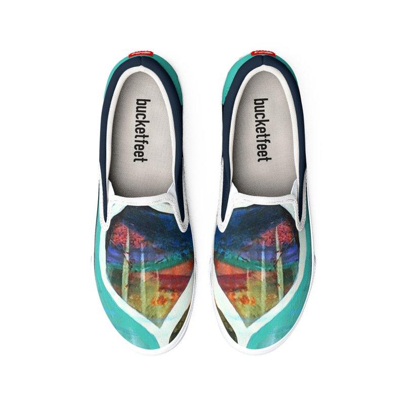 Renewal Women's Shoes by C. Cooley's Artist Shop