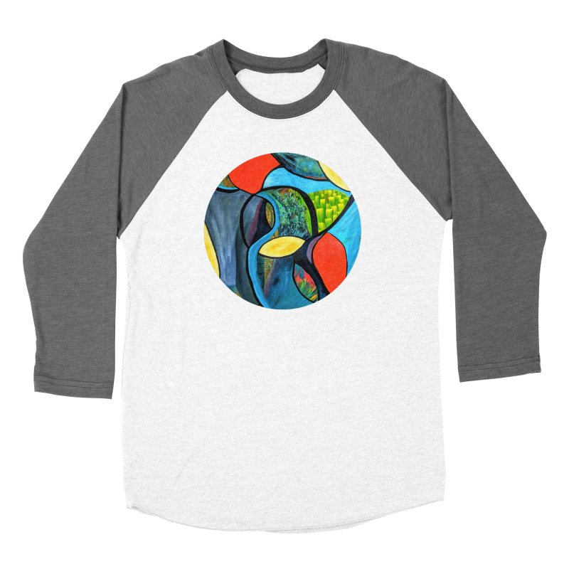 Drenched Women's Longsleeve T-Shirt by C. Cooley's Artist Shop