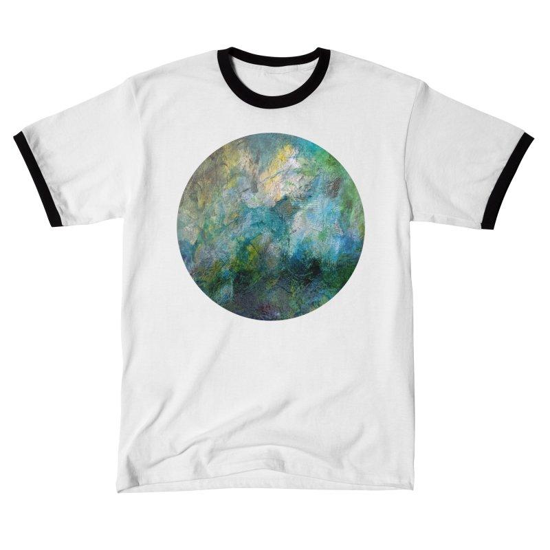 Vitality Men's T-Shirt by C. Cooley's Artist Shop