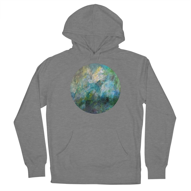 Vitality Women's Pullover Hoody by C. Cooley's Artist Shop