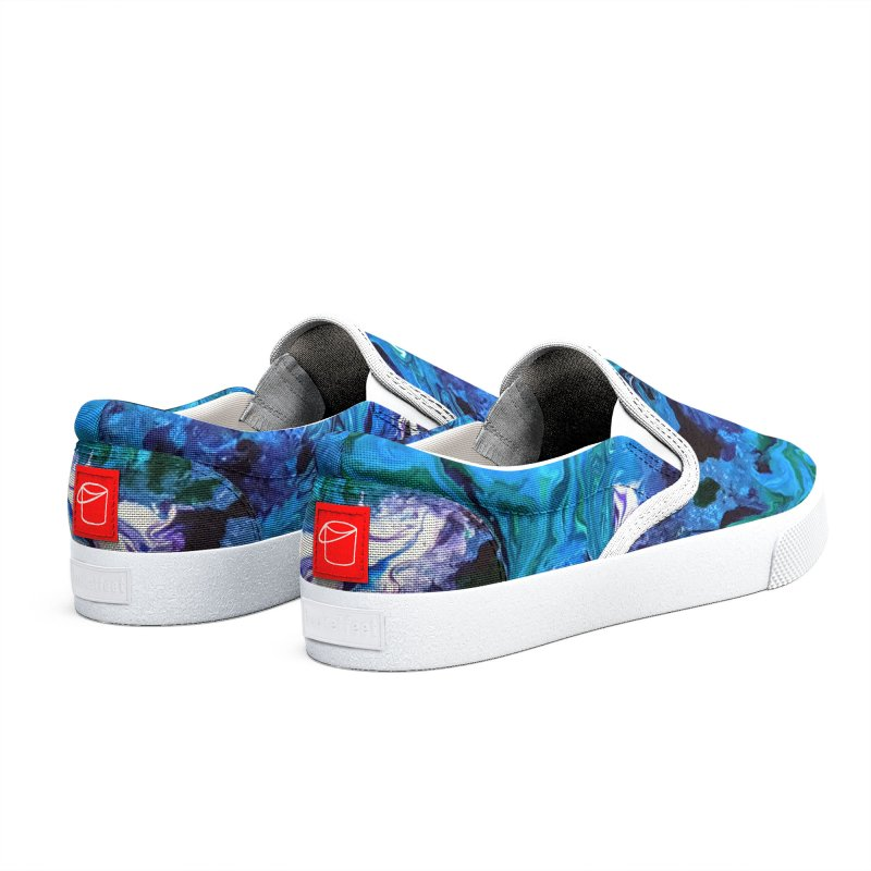 Rumination Women's Shoes by C. Cooley's Artist Shop