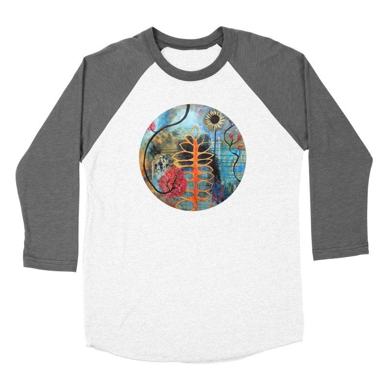 Rains Women's Longsleeve T-Shirt by C. Cooley's Artist Shop