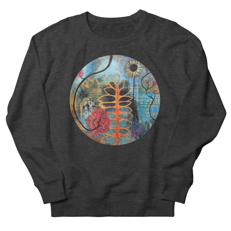 Rains Women's Sweatshirt by C. Cooley's Artist Shop