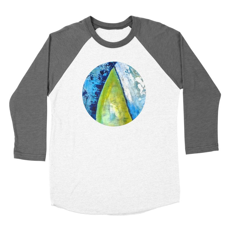 Exposure Women's Longsleeve T-Shirt by C. Cooley's Artist Shop