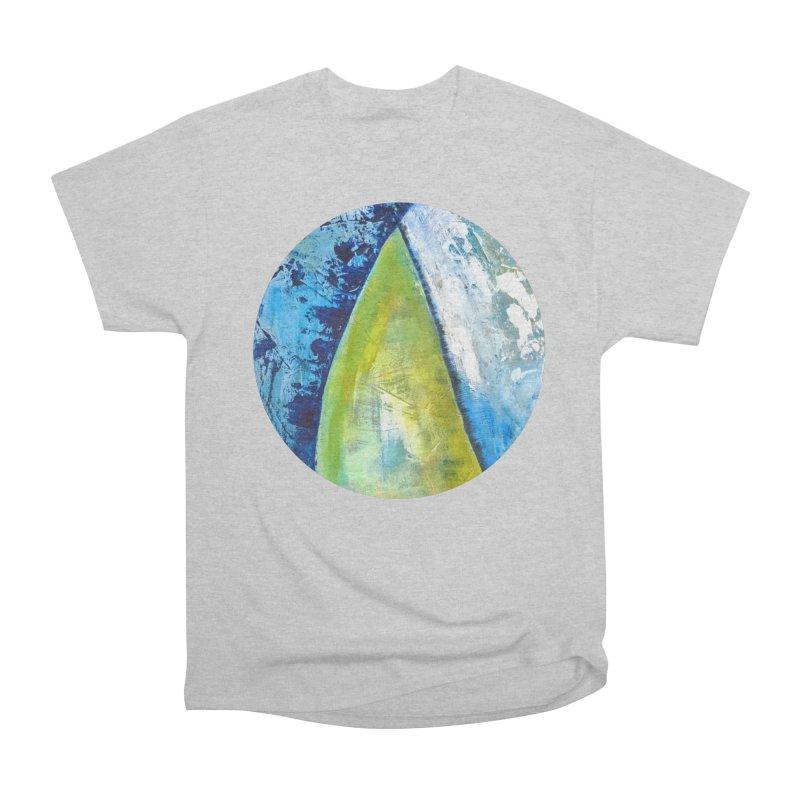 Exposure Men's T-Shirt by C. Cooley's Artist Shop