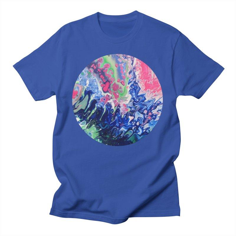 Confection Men's T-Shirt by C. Cooley's Artist Shop