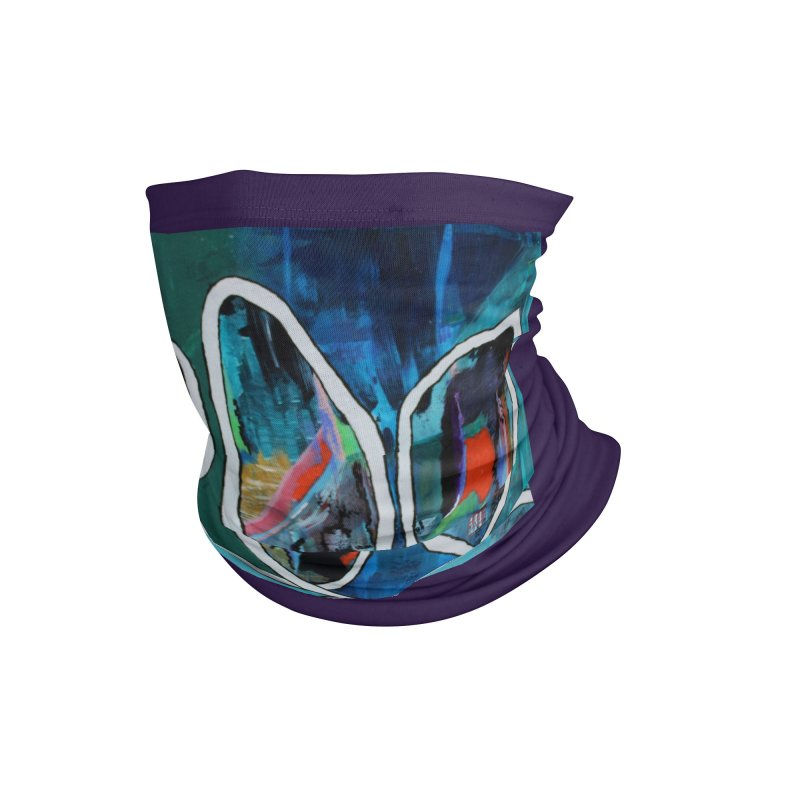 Looped Accessories Neck Gaiter by C. Cooley's Artist Shop