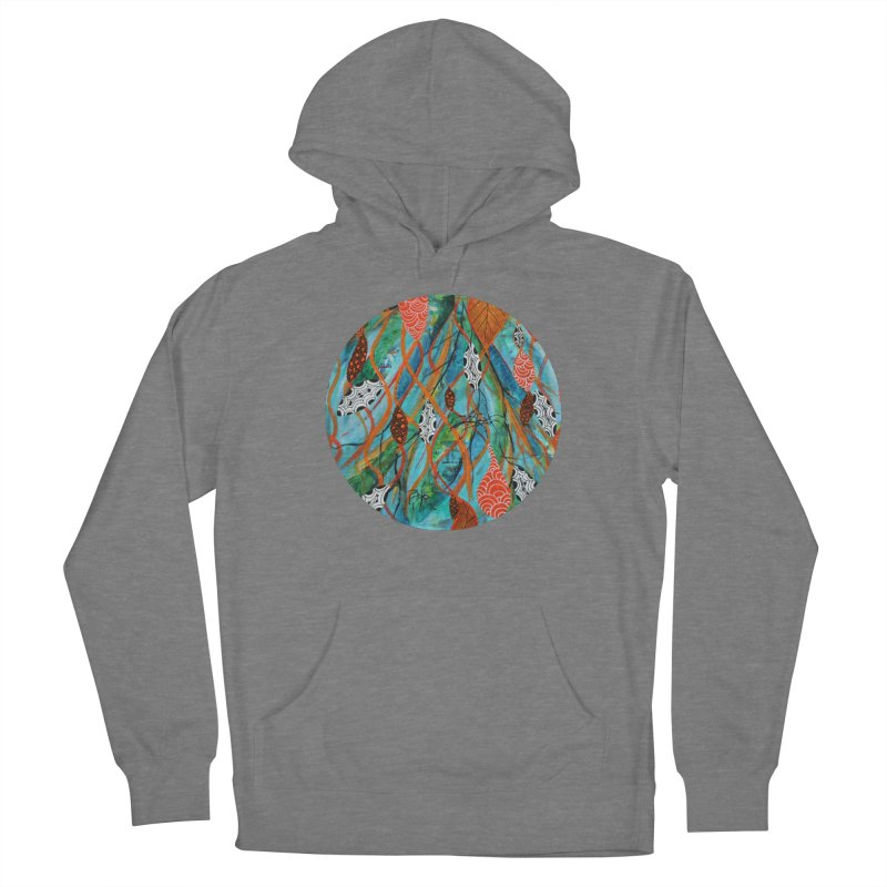 Spinner Women's Pullover Hoody by C. Cooley's Artist Shop