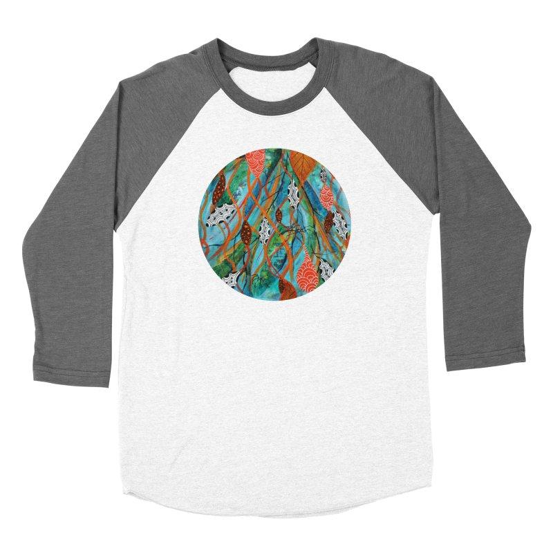 Spinner Women's Longsleeve T-Shirt by C. Cooley's Artist Shop