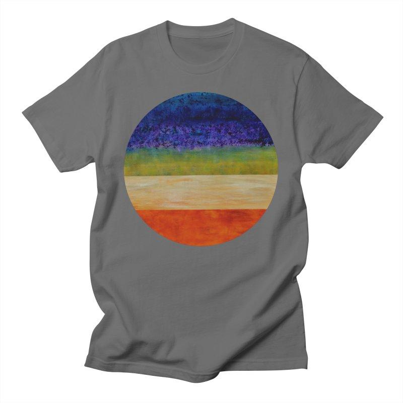 Expanse Men's T-Shirt by C. Cooley's Artist Shop