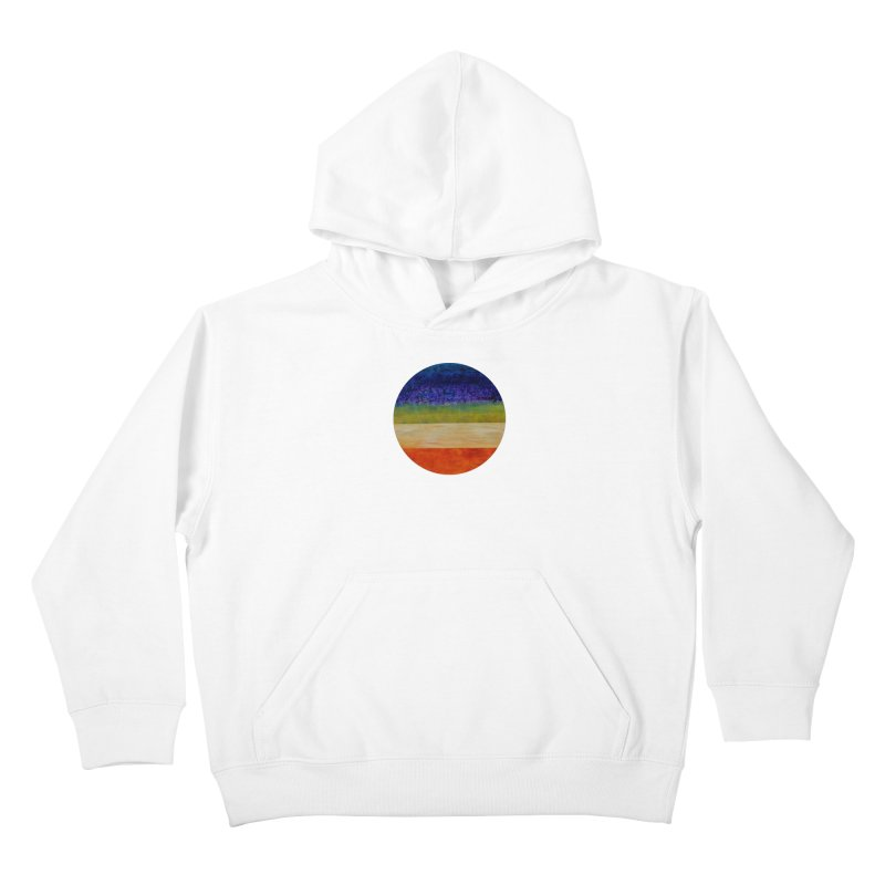 Expanse Kids Pullover Hoody by C. Cooley's Artist Shop